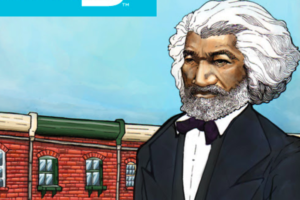 Explore Frederick Douglass' Baltimore