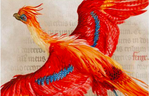 Mark Your Calendars - Harry Potter: A History of Magic is Coming to the New York Historical Society This Fall  @NYHistory