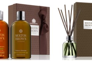 Valentine's Day Essentials from Molton Brown and Burt's Bees  #ValentinesDay @MoltonBrown @BurtsBees