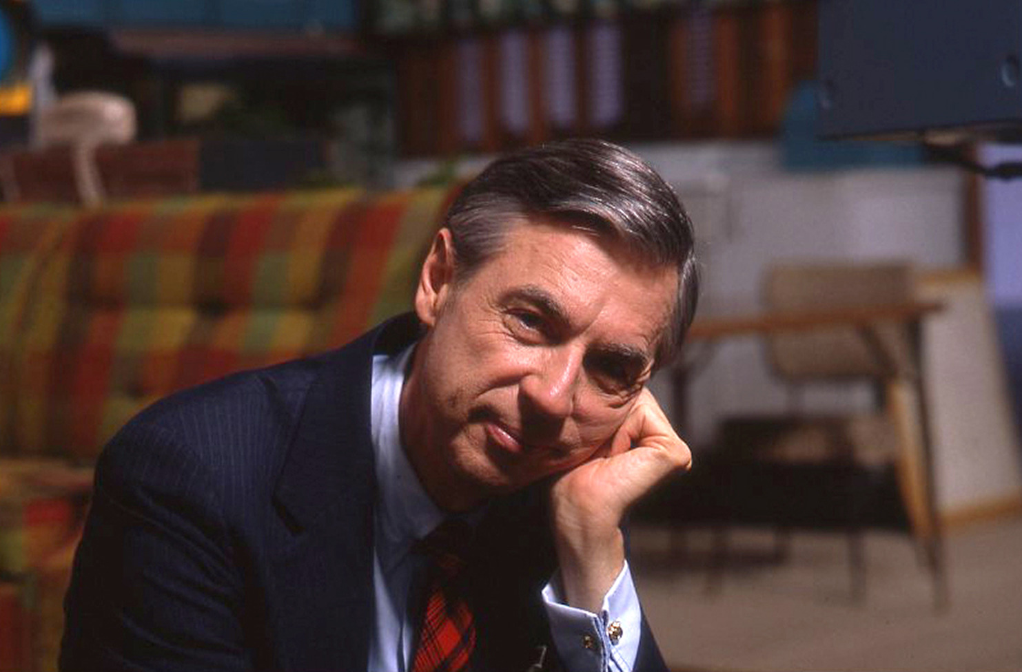 Exclusive: Won't You Be My Neighbor? Trailer about everyone's favorite neighbor Mr. Rogers in theatersJune 8, 2018