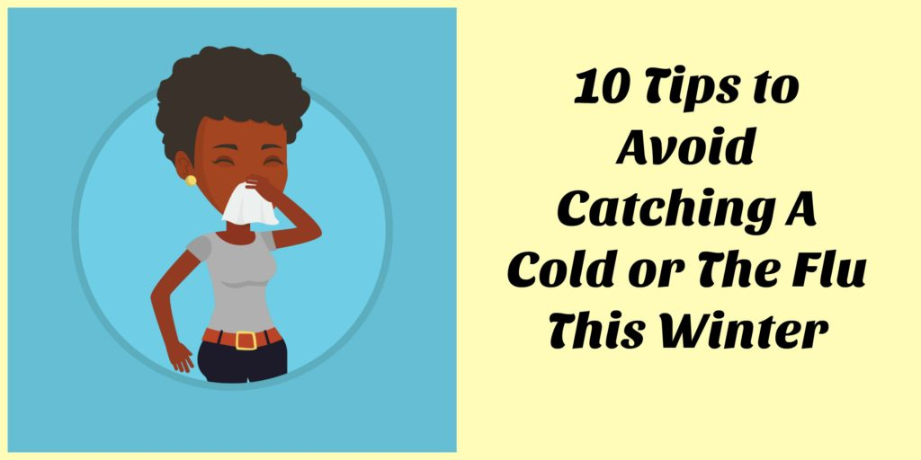 Common cold avoid sex