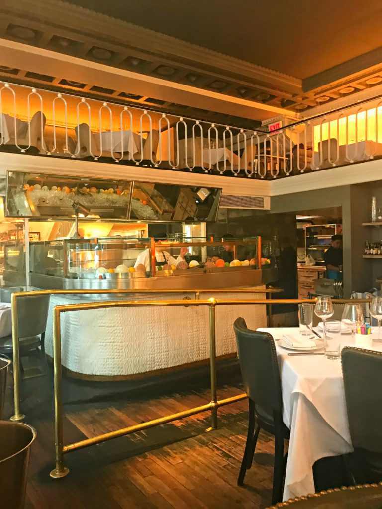 Delicious brunch at blue water grill bluewatergrill nyc single mom - Blue water bar and grill ...