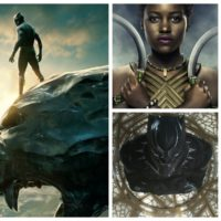 17 Fun Facts About the Making of Marvel's Black Panther #BlackPanther