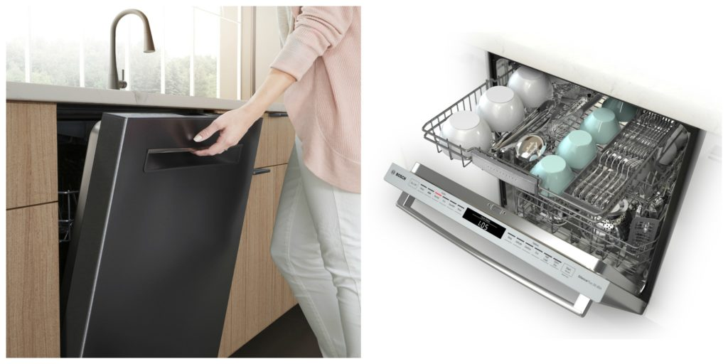Learn More About Bosch Dishwashers The World S 1