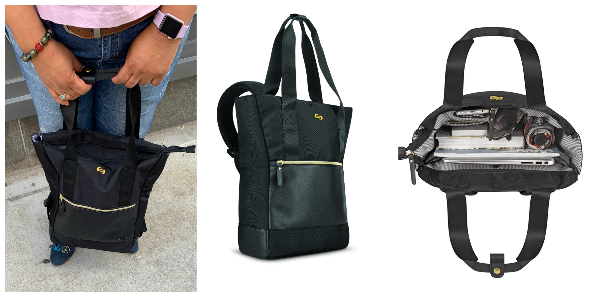 2d90c9c0830c Solo New York Parker Tote Is The Perfect Bag For Every Woman - NYC ...