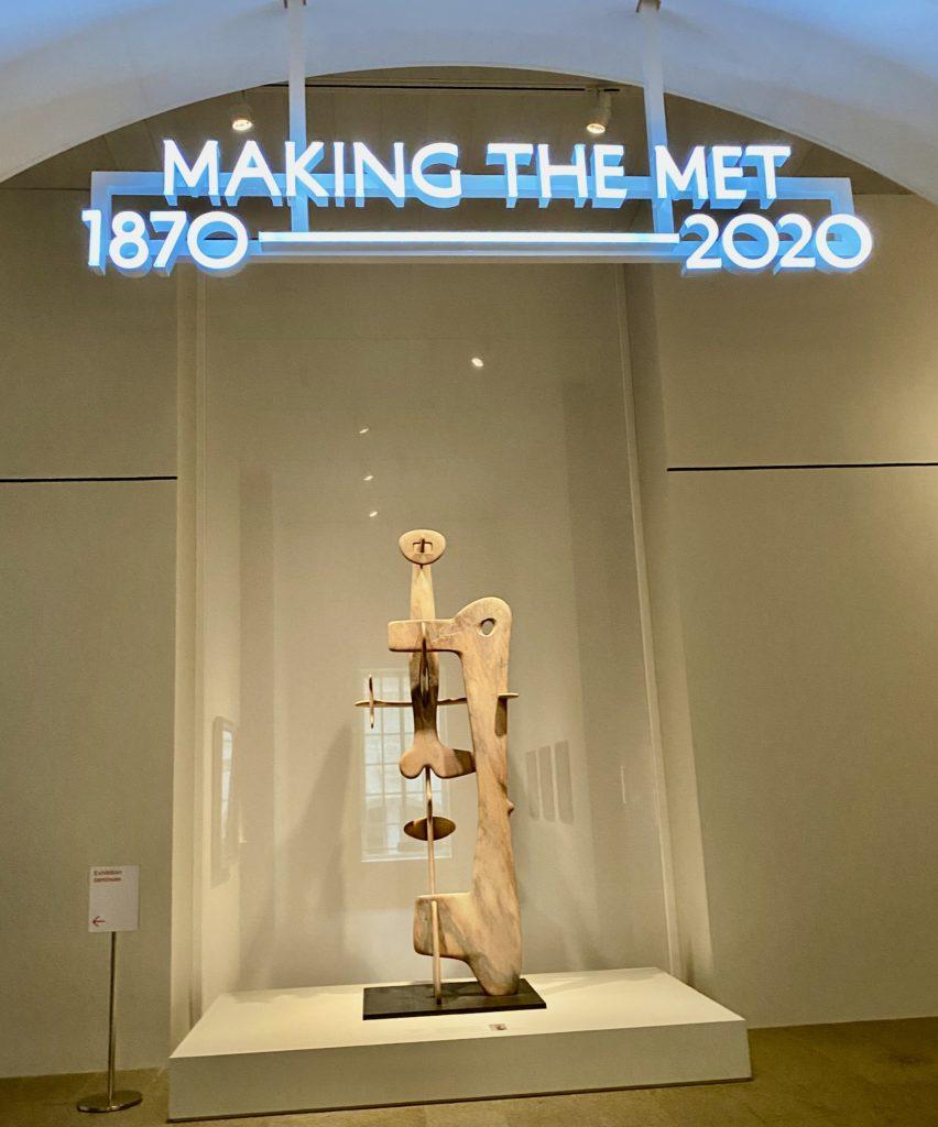 Do the MET
